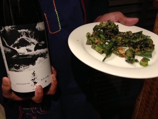 高知日本酒@ガラムマサラ2